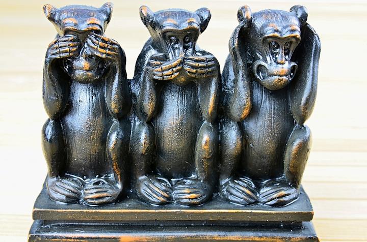 Three Monkeys 1212621 960 720